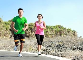 預防跑者膝,3招加強肌力訓練