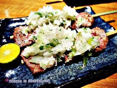 不訂位吃不到的台北5大串燒店