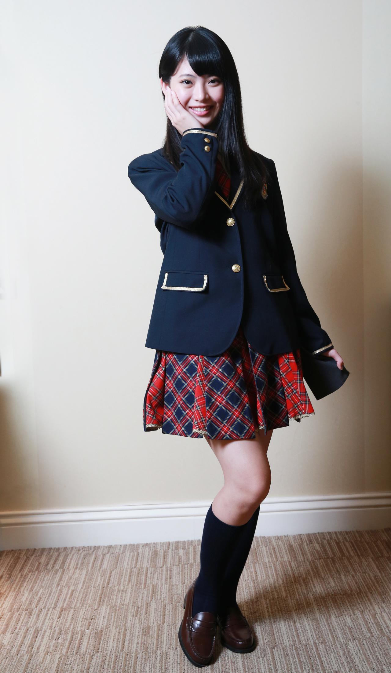 【AKB48】まちゃりん☆馬嘉伶☆応援スレ★3回目17歳【チームB台湾留学生】©2ch.netYouTube動画>27本 ->画像>134枚
