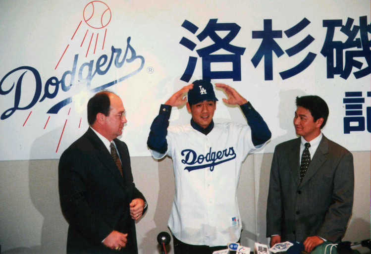 1999-美職初啼 小聯盟打擊盜壘寫紀錄