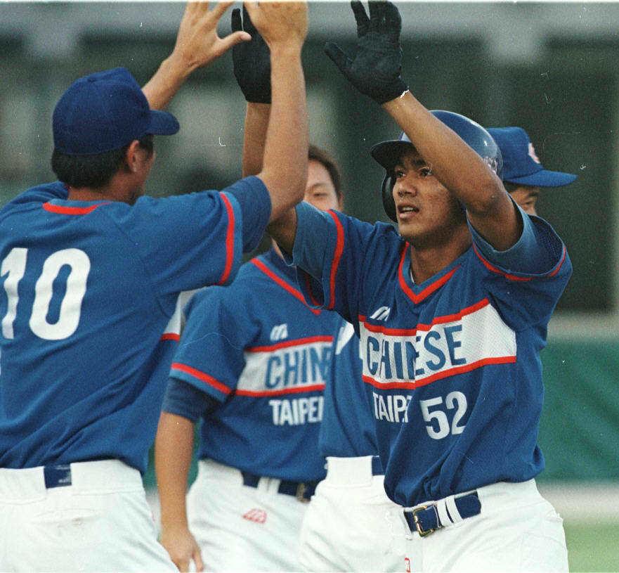 1998-邁開大步 亞運轟朴贊浩道奇挖人