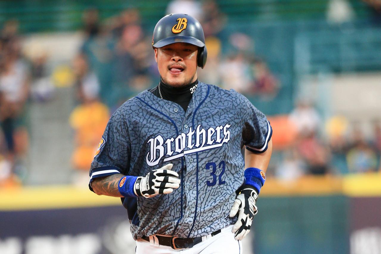 林智勝:他教會我什麼是打棒球