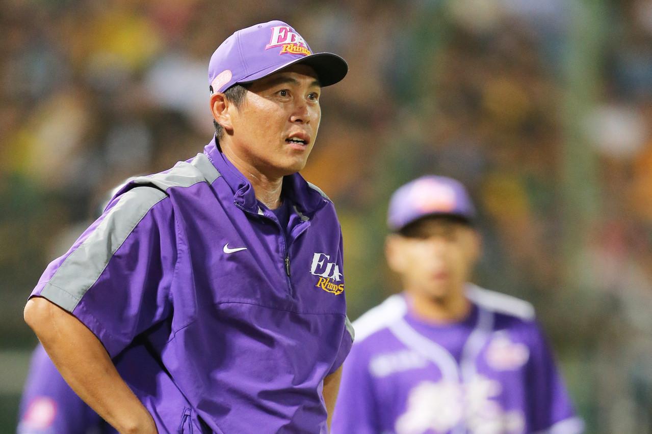 葉君璋:今年退休有點可惜