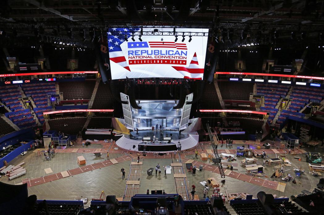 共和黨全國大會