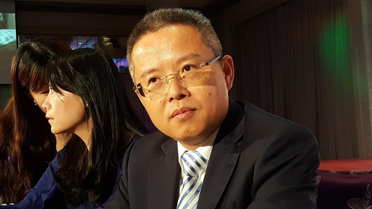 华为MateBook 明年进军台湾市场