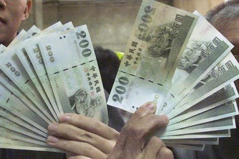 促轉條例影響新台幣? 央行:依法行政