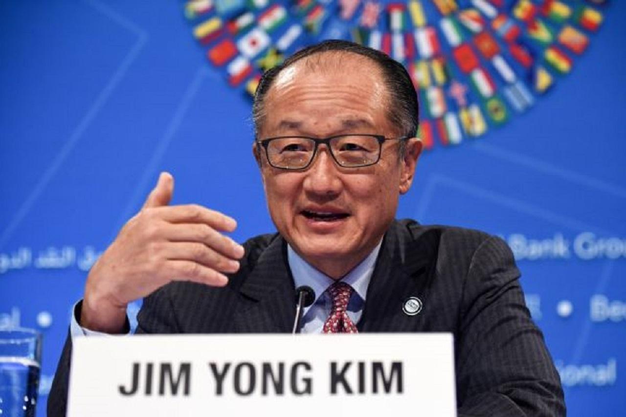 美點頭支持 世銀通過130億美元增資案