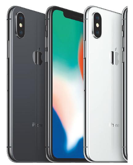 iPhone X預購秒殺 大陸黃牛價喊1.7萬人民幣