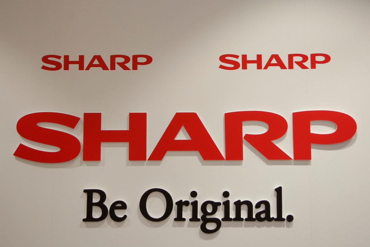 郭台銘旗下SIO出售夏普540萬股股票 190億日圓入袋
