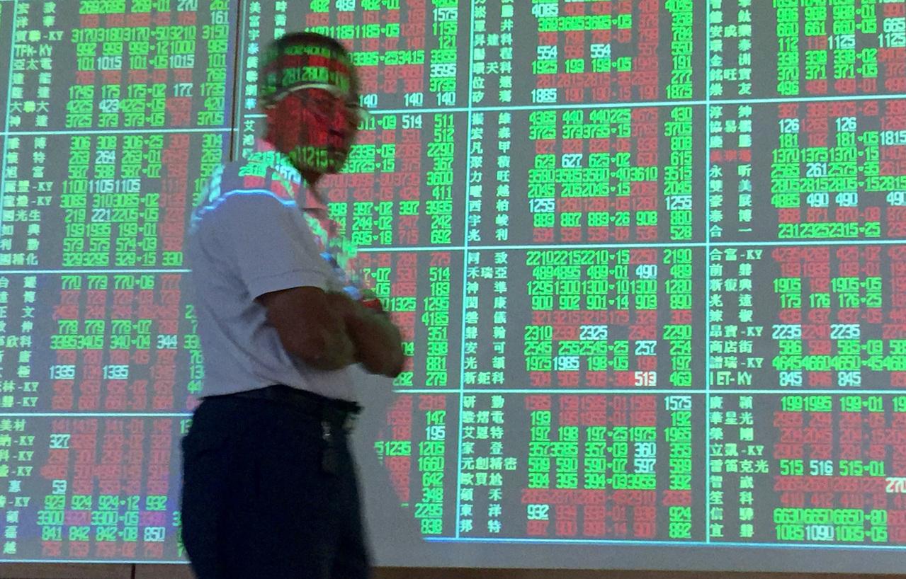 明年銅箔產業恐再度「供過於求」? 銅箔廠股價紛紛跌停