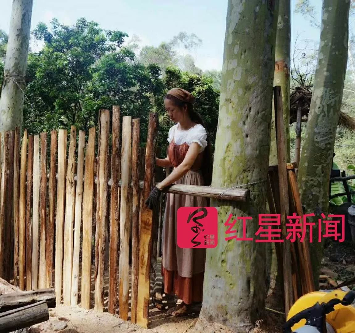 中國「現代灰姑娘」 體驗價人民幣288元