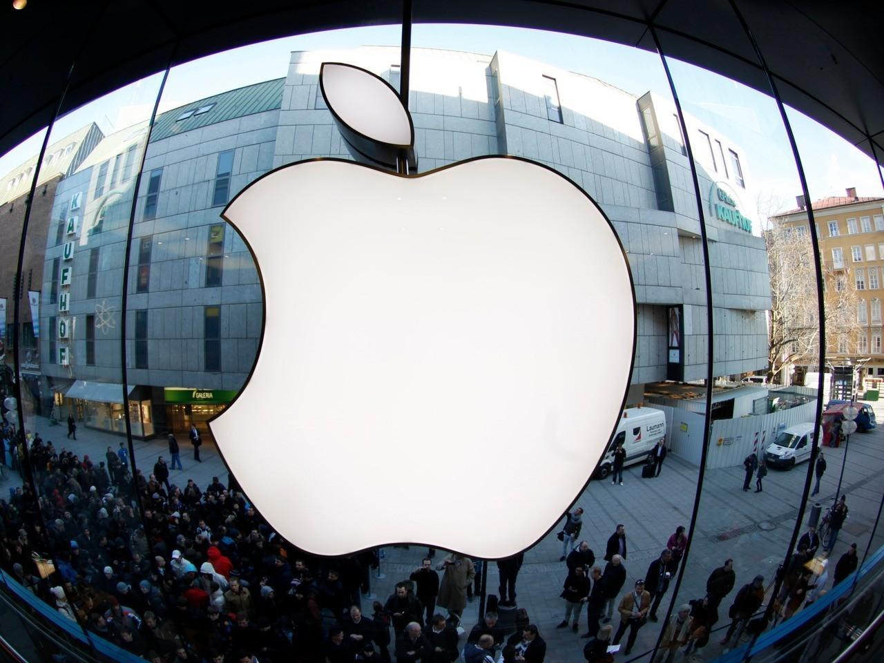 蘋果強攻AR 傳砸3000萬美元收購新創公司