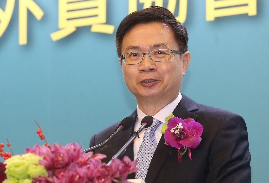 黃志芳:台印貿易額今年將達60億美元