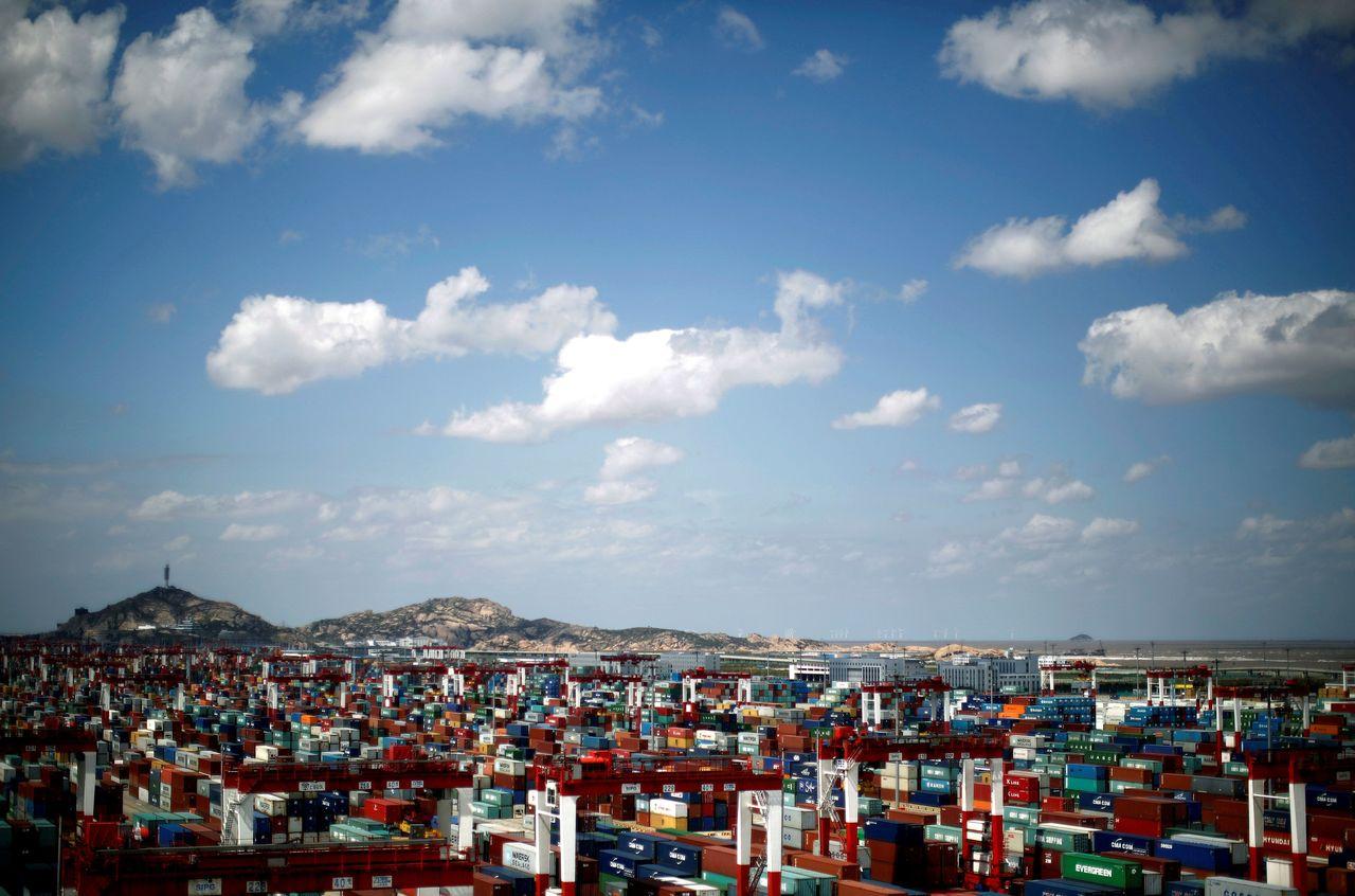 陸推人民幣國際化 將從上海自貿港找到新線索