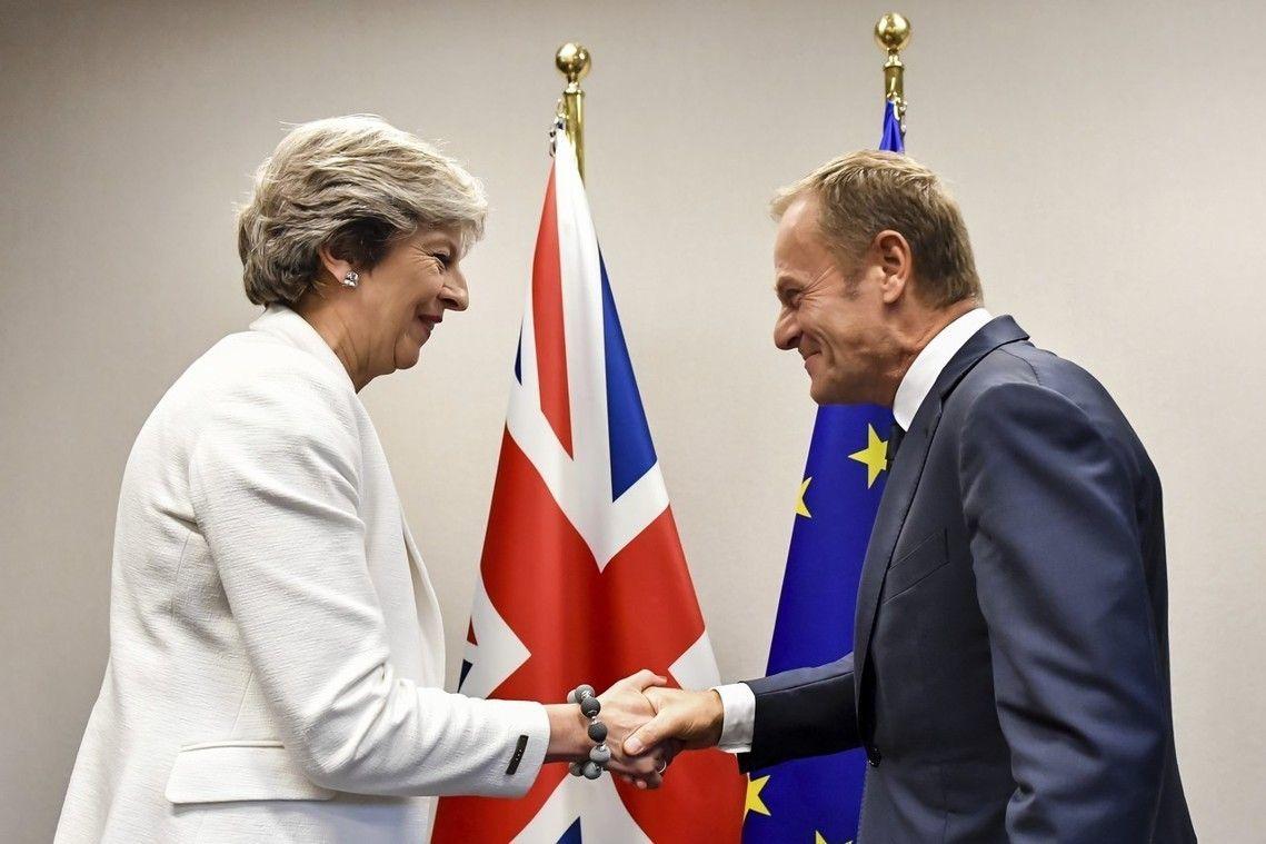 分手費600億歐元!英國脫歐認賠