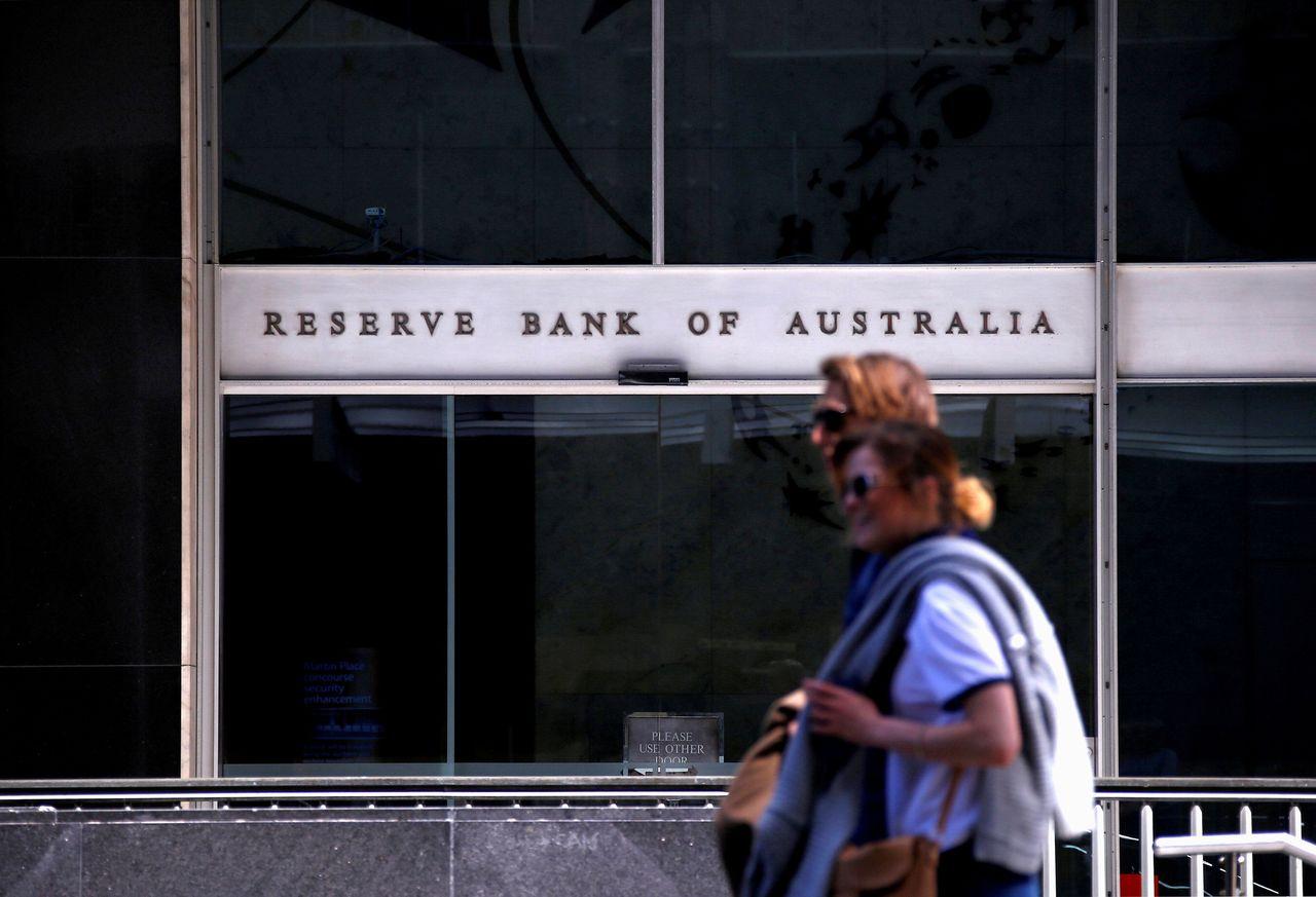 澳幣升值!澳洲央行堅持按兵不動 但預期通膨可達標