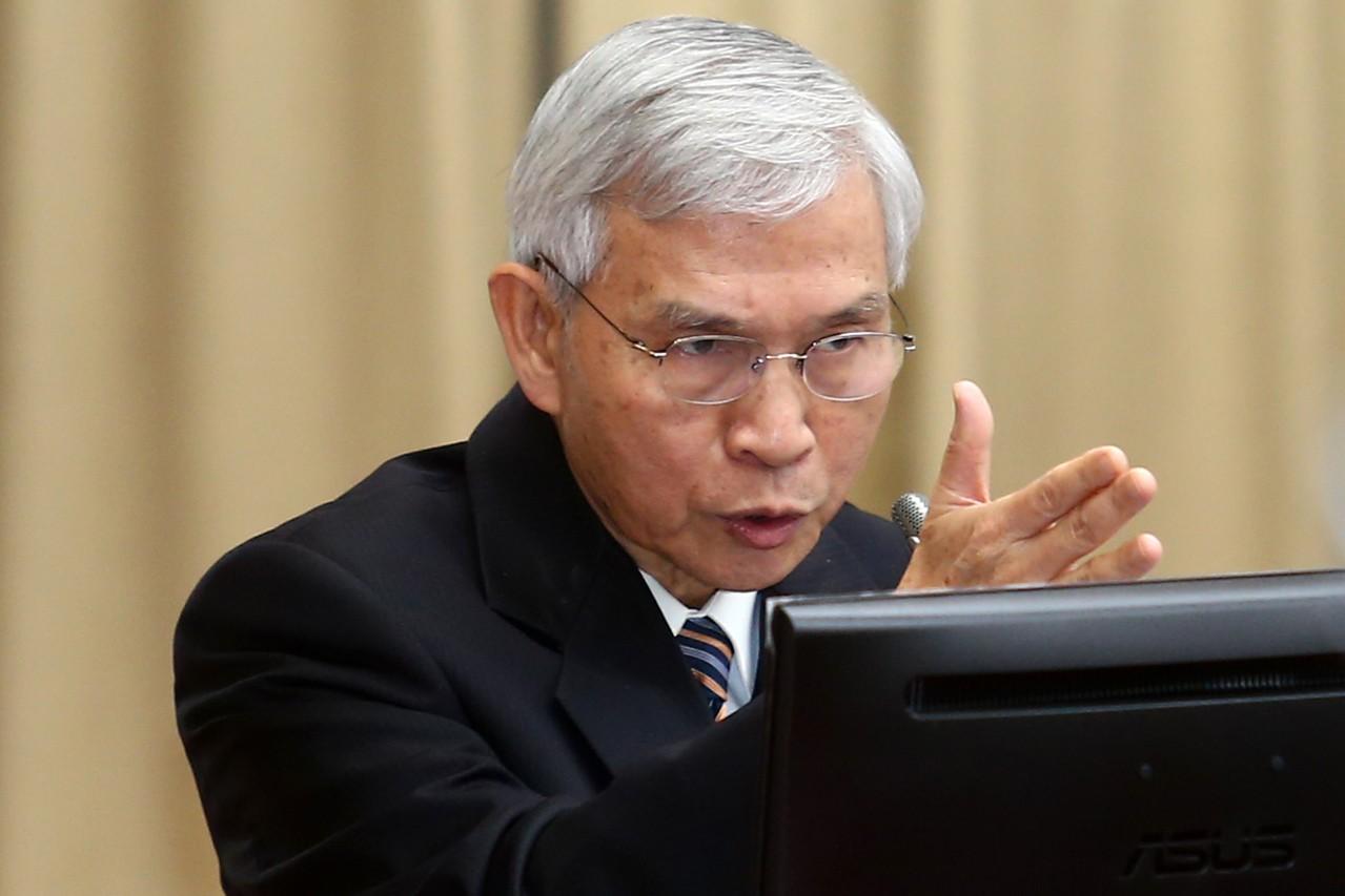 央行副總裁楊金龍:比特幣不影響央行貨幣政策