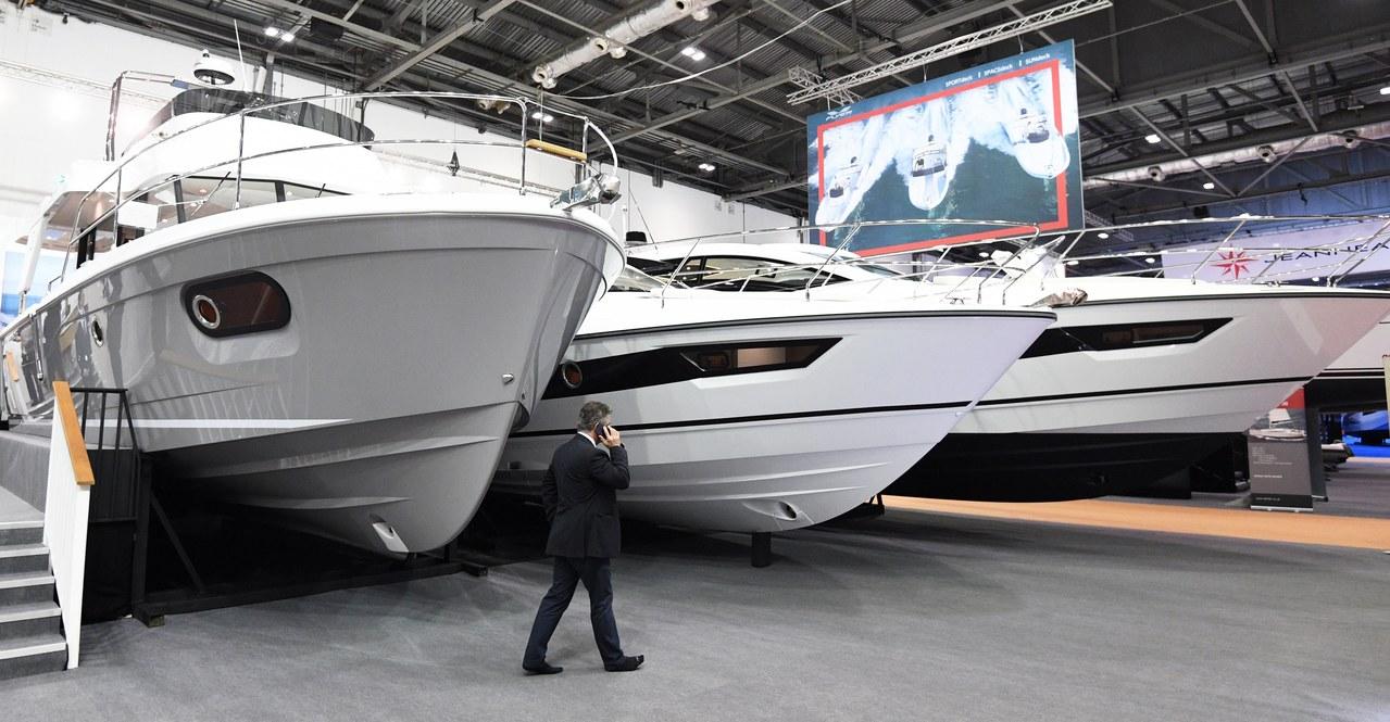 英鎊下跌 英國遊艇業受益
