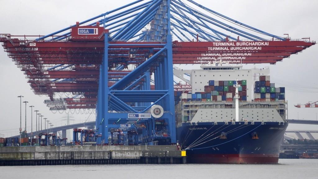 陸經濟總量擴大 港官員:達12兆美元