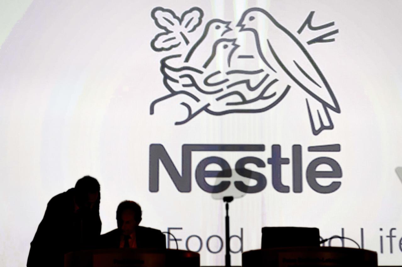 雀巢將走養生路線? 美國甜食事業28億美元售給金莎
