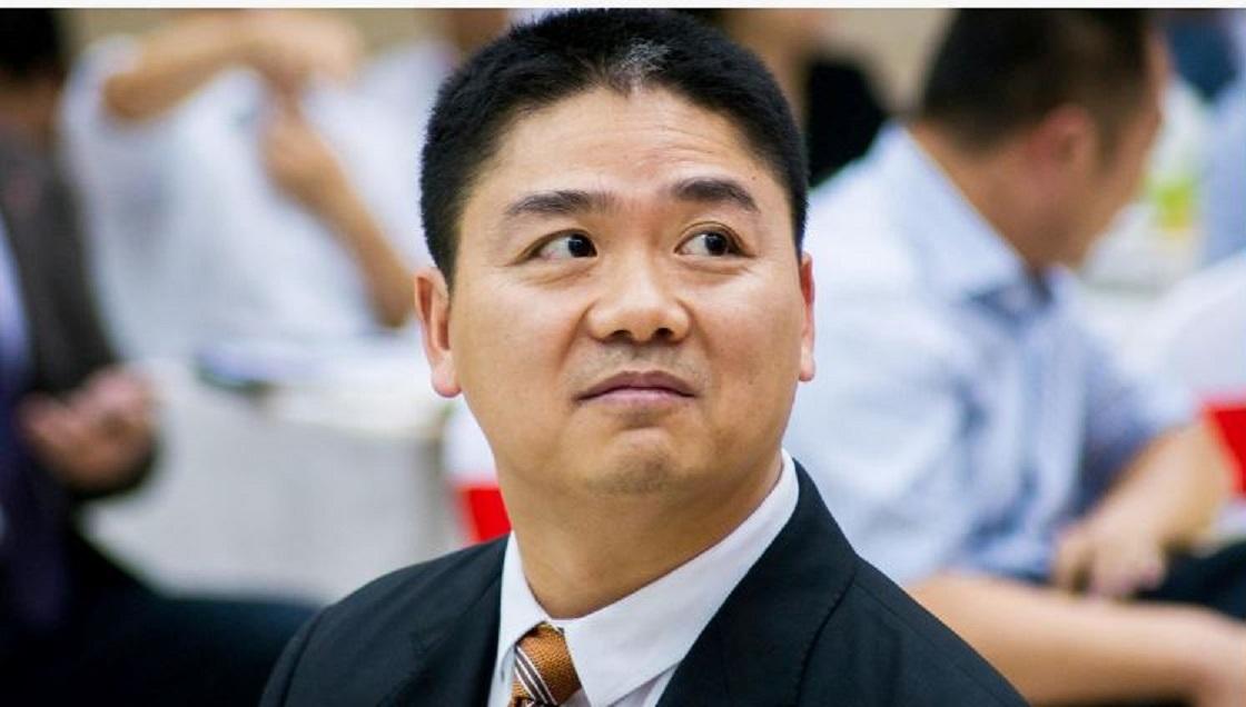 劉強東走訪東北三省 京東三年投資逾200億人民幣