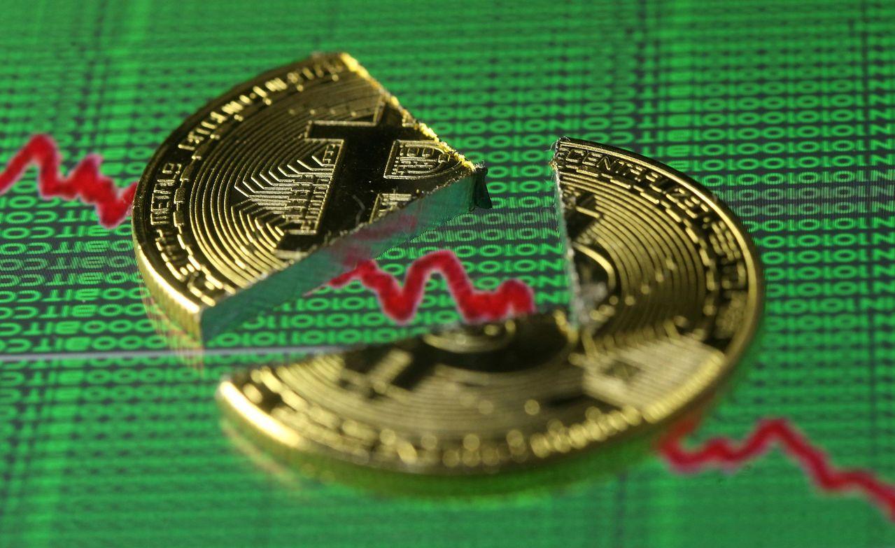 為什麼比特幣泡沫 對銀行恐是大難臨頭?