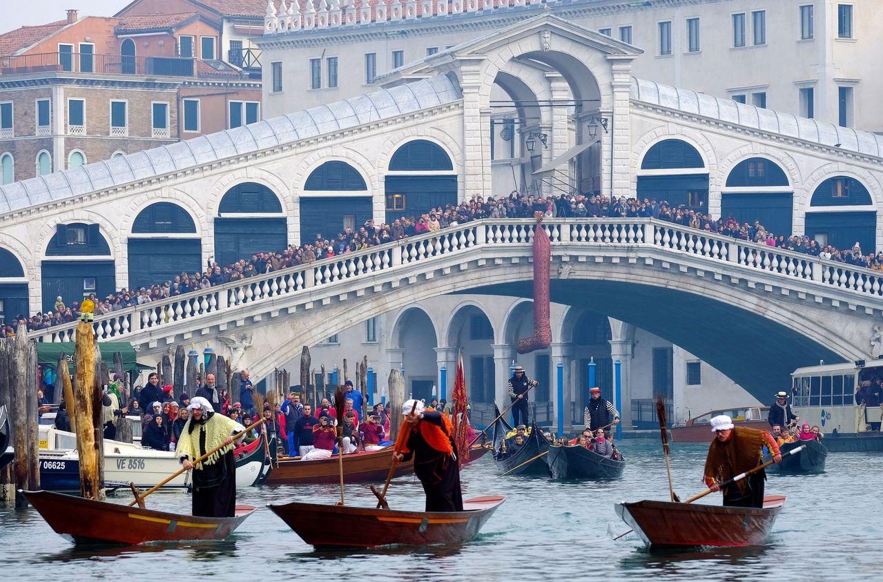 對日觀光客狠敲竹槓 威尼斯餐廳被罰1.4萬歐元