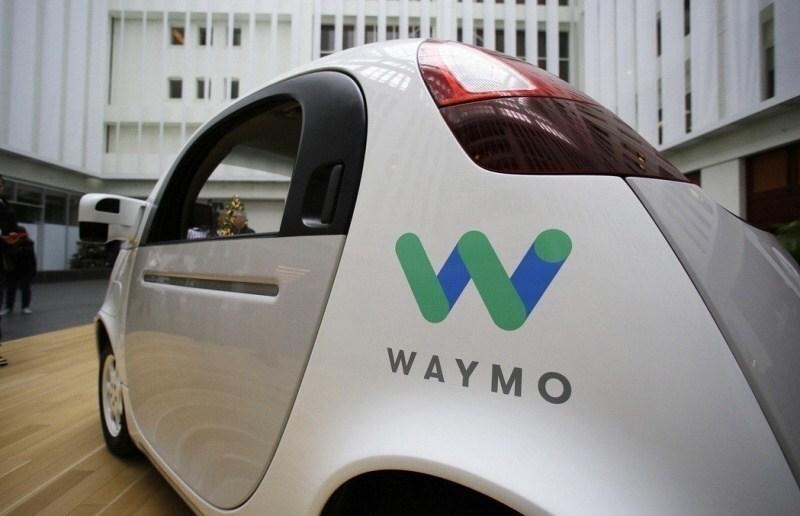 傳Waymo已與Uber達成協議 雙方以2.44億美元金額達成和解