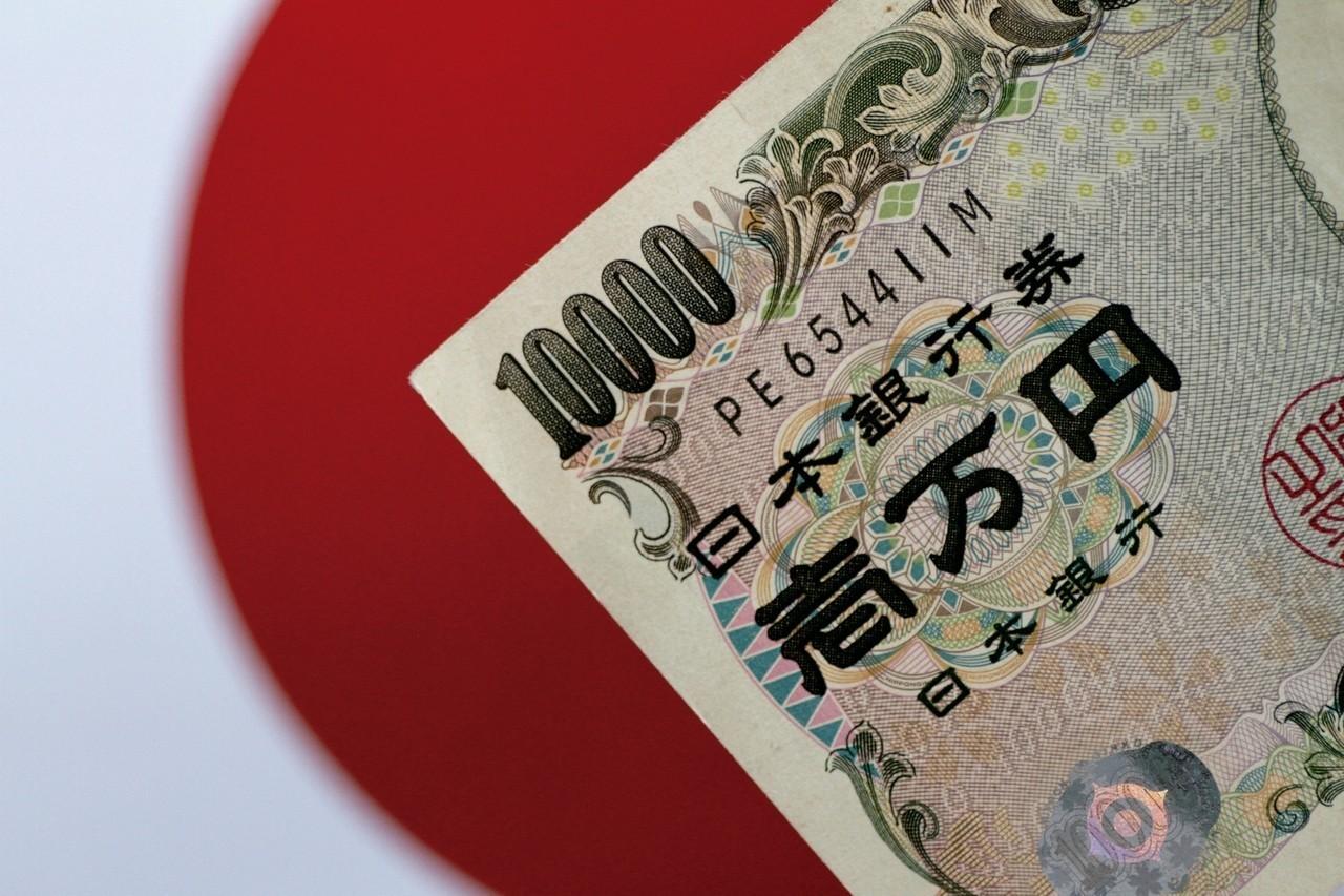 日圓衝破0.28 兌台幣創半年新高