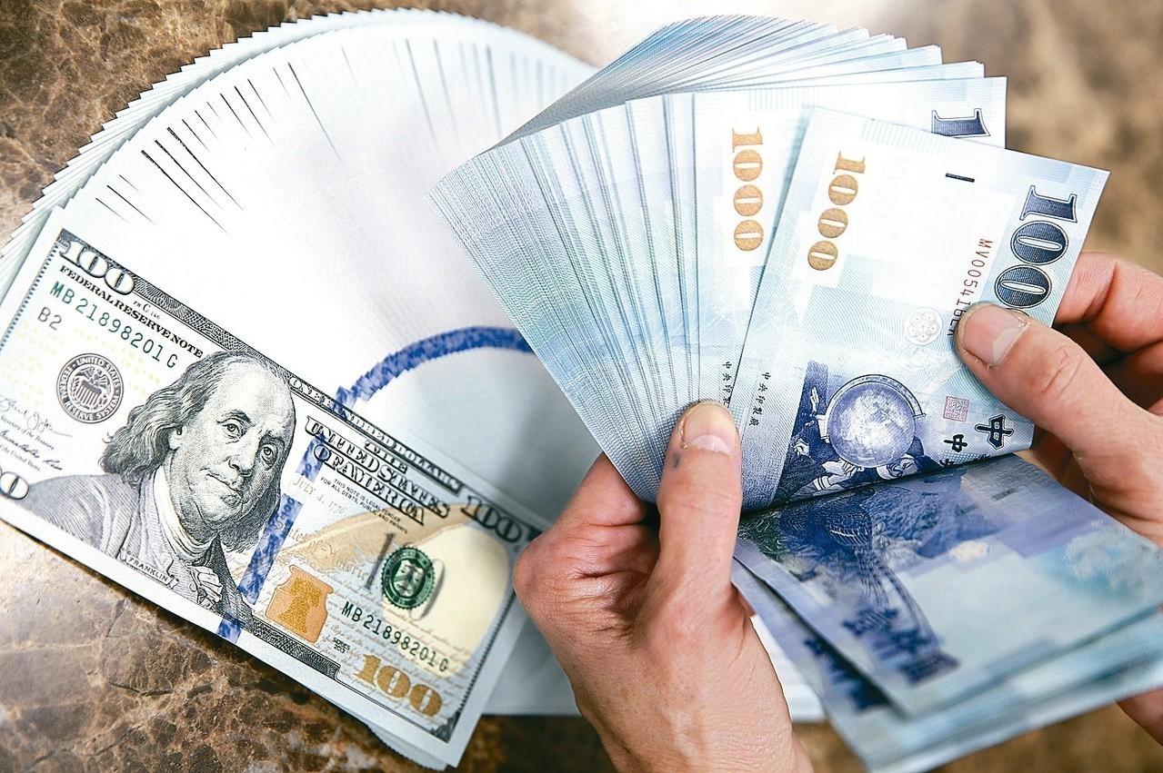 美元指數彈回90之上 台幣、人民幣都貶了