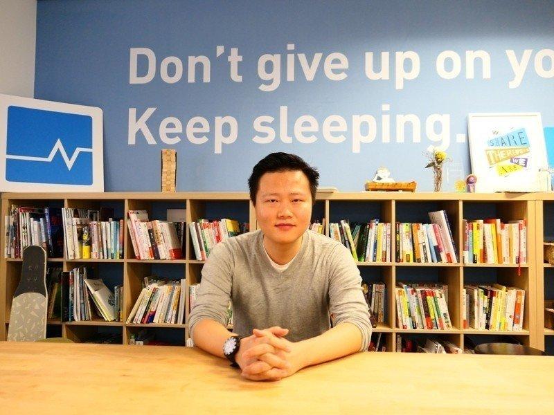 24歲讀MBA 28歲當總經理 30歲創業 他如何用最短時間打造黃金履歷?