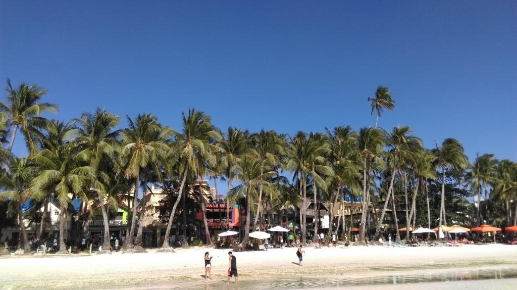 長灘島若封閉 菲律賓觀光預料損失346億台幣