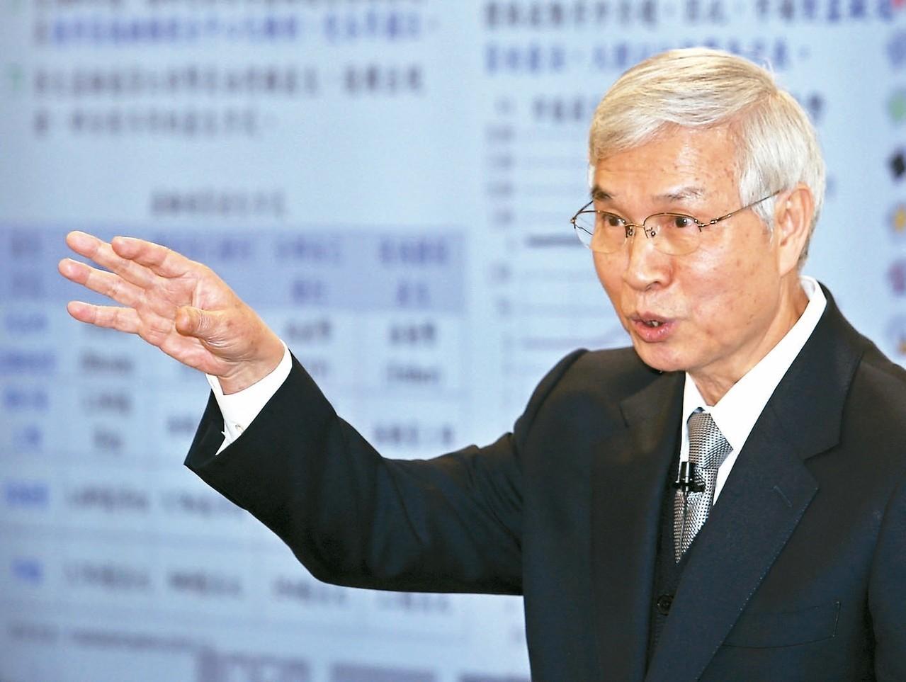 央行總裁楊金龍:比特幣買賣應列入洗錢防制規範