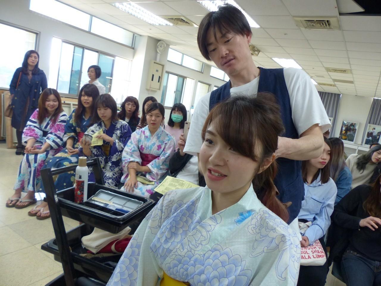 為安室奈美惠做髮型收多少?山中康裕:台幣8到13萬元