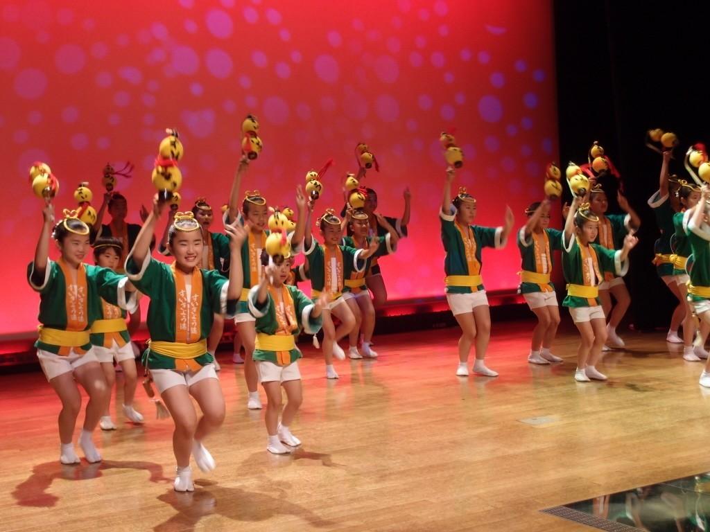 日本夏季盛事德島阿波舞祭 赤字逾4億日圓宣告破產