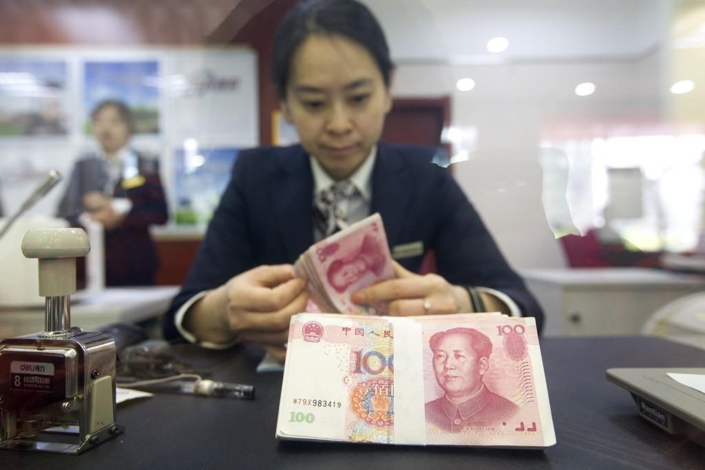 瑞銀證券:中國不會用人民幣匯率 作貿易戰武器