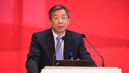 易綱:中國不會以人民幣貶值應對貿易爭端