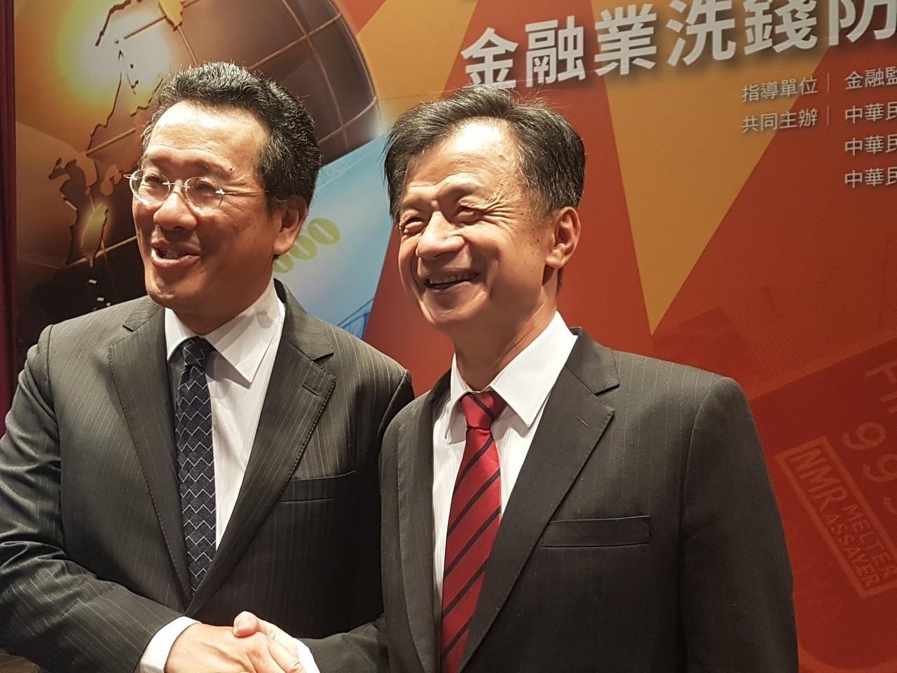 台灣要管比特幣了! 邱太三:管制機制年底前上路