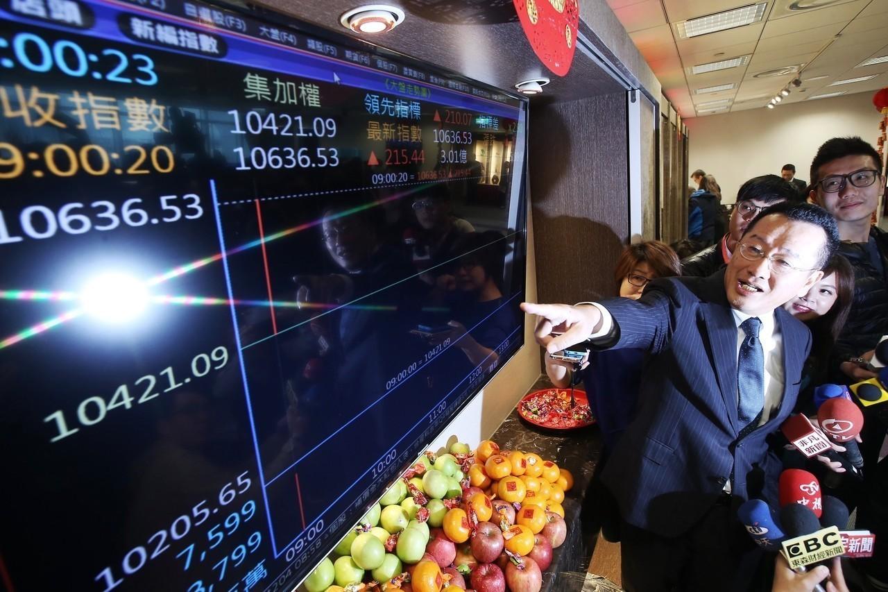 外資賣超第1名亞股是台股 今年以來已賣超逾41億美元
