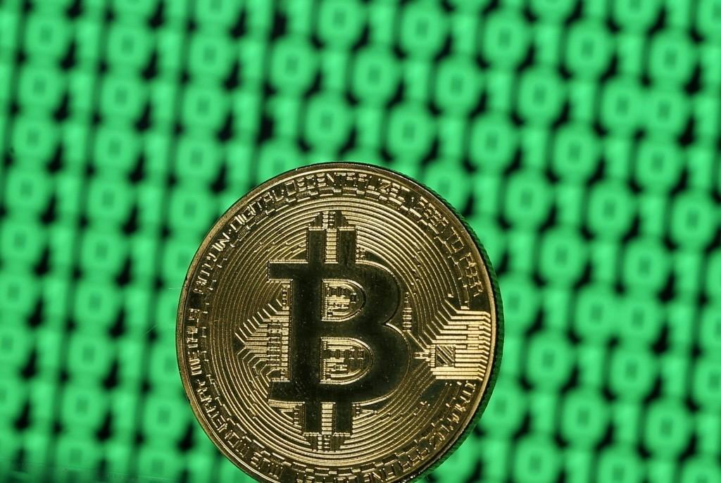比特幣挖礦偷電被逮 天津查扣600台電腦
