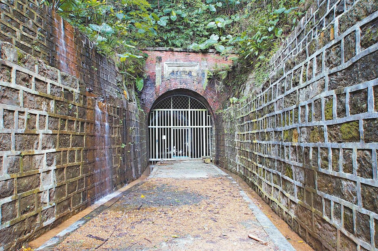 [新聞] 全台首座鐵路隧道 發包修復