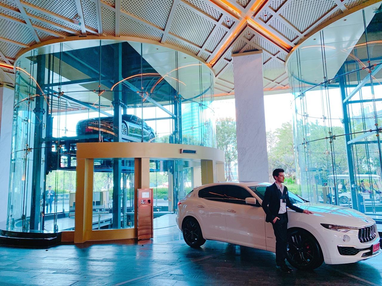 Image result for 泰国最贵酒店式豪宅最高要价5.3亿元