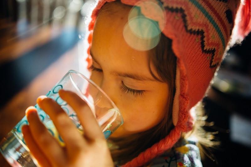 飲用水共享經濟 印度創新商業模式促進SDGs