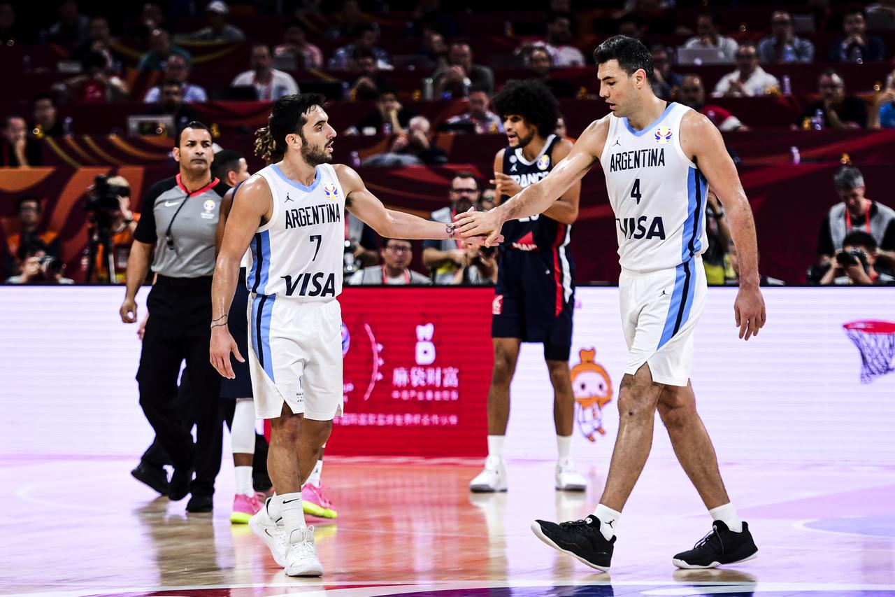 世界杯好表现引关注 传NBA队伍有意网罗坎帕佐