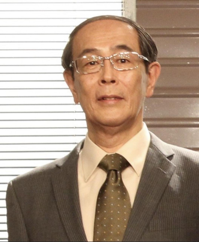 志賀 廣太郎 死亡