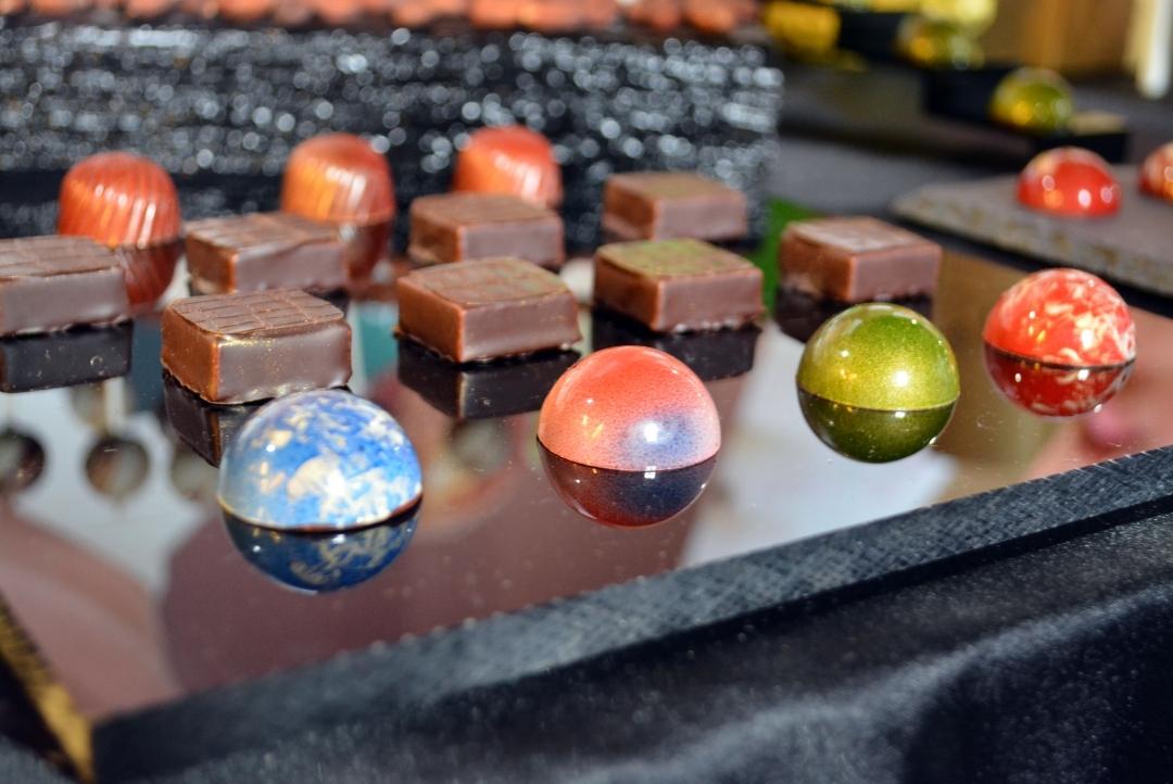 連外國人都羨慕!在台灣檳榔樹下種出世界級巧克力 | 愛吃橘 | 橘世代