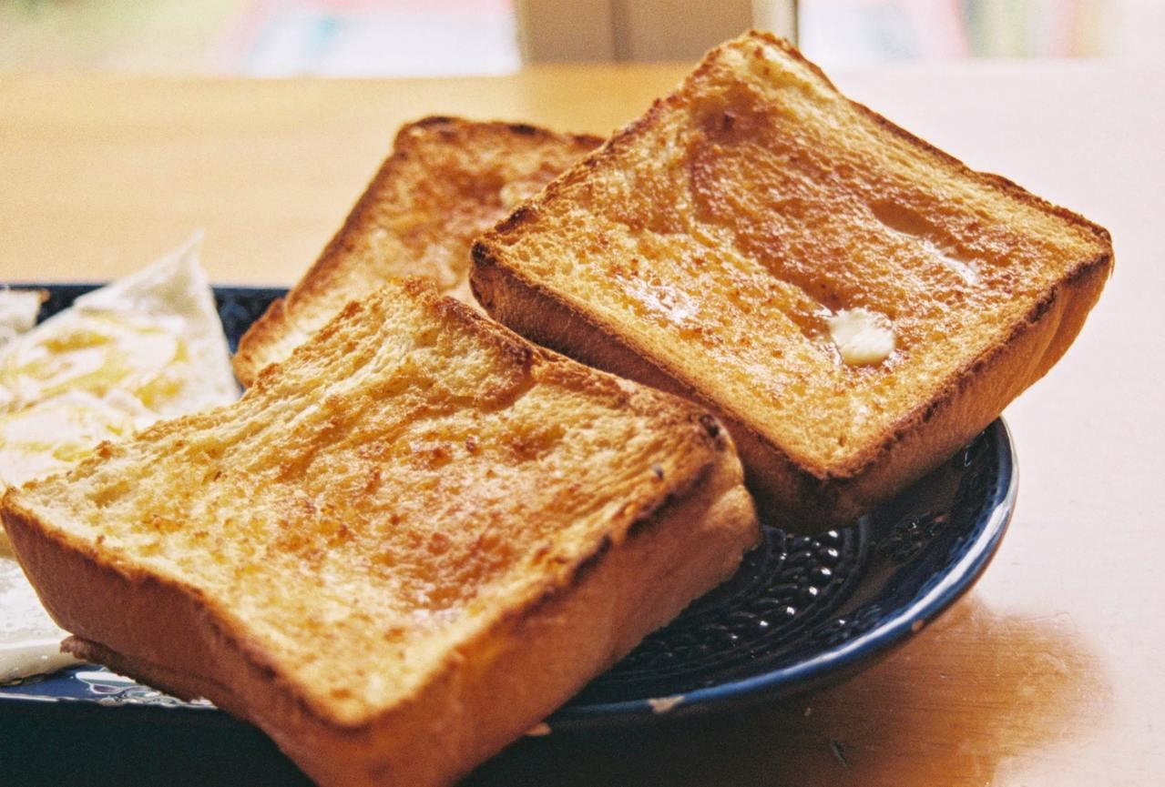 每間都秒殺!日本職人、麵包冠軍,北部嚴選四家「個性化吐司」推薦 | 愛吃