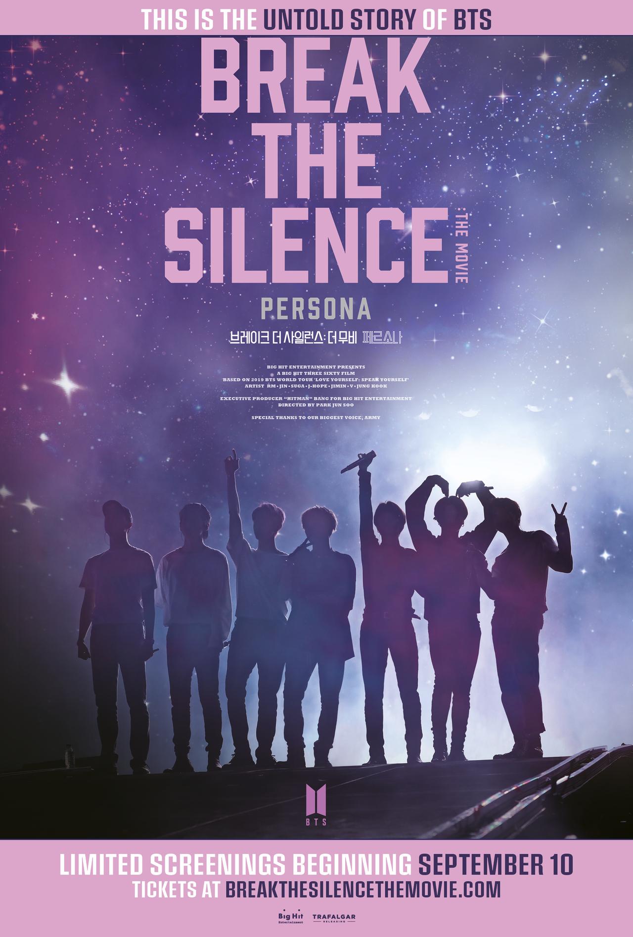 [新聞] BTS最新電影紀錄片 探索私密樣貌