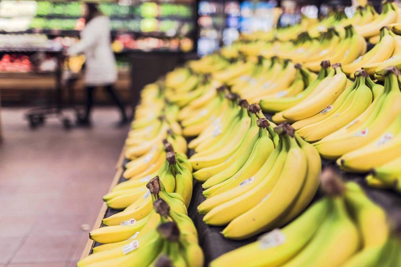 健身的人為什麼都吃香蕉?盤點3大好處讓你更愛它 | 健康橘 | 橘世代