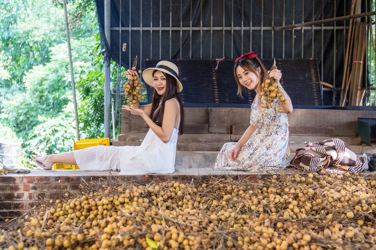泡湯好季節-全台唯一泥漿溫泉,在台南「後花園」 | 橘世代